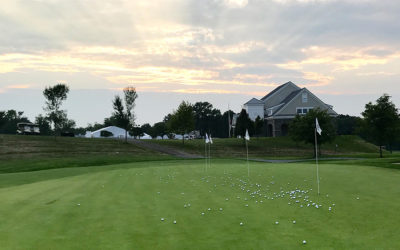 Marketing Lessons from the Golf Course