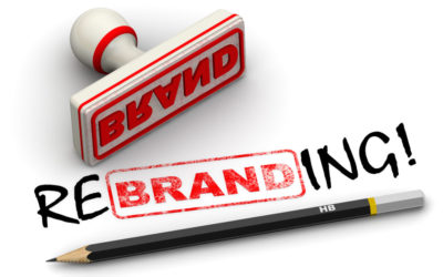 Rebranding: 9 Reasons Why You Should Rethink or Refresh Your Brand